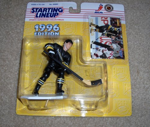 1996 Ron Francis NHL Starting Lineup by NHL