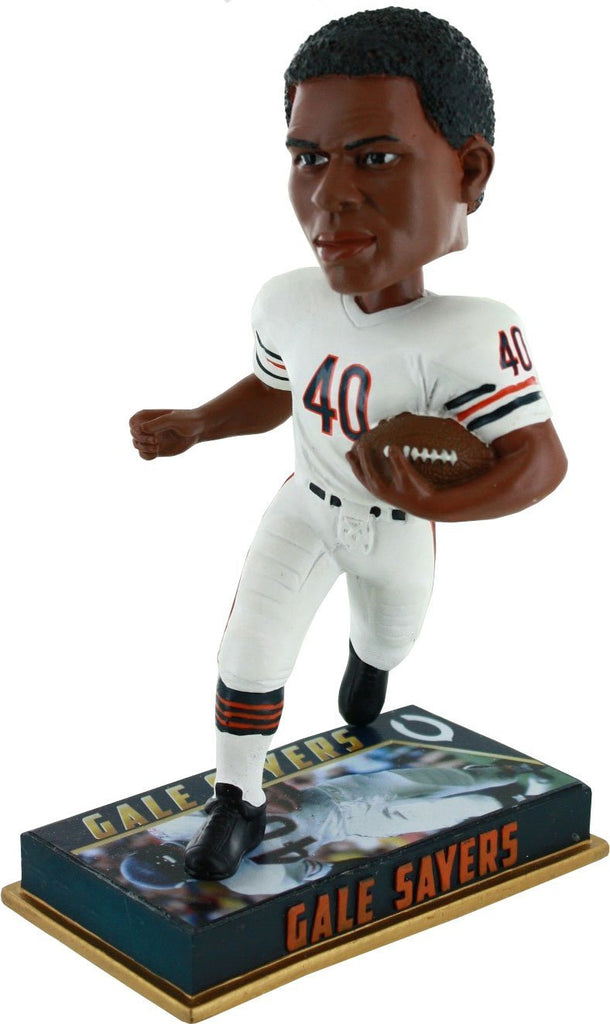 "Chicago Bears Gale Sayers #40 Retired 8"" Bobblehead"