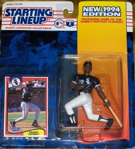 Frank Thomas 1994 Starting Lineup Chicago White Sox