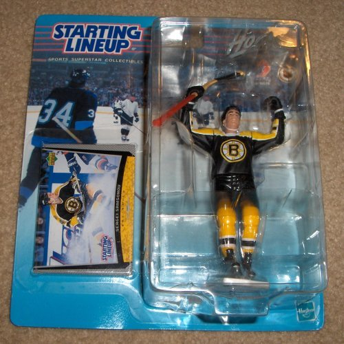 1999 Sergei Samsonou NHL Starting Lineup Figure