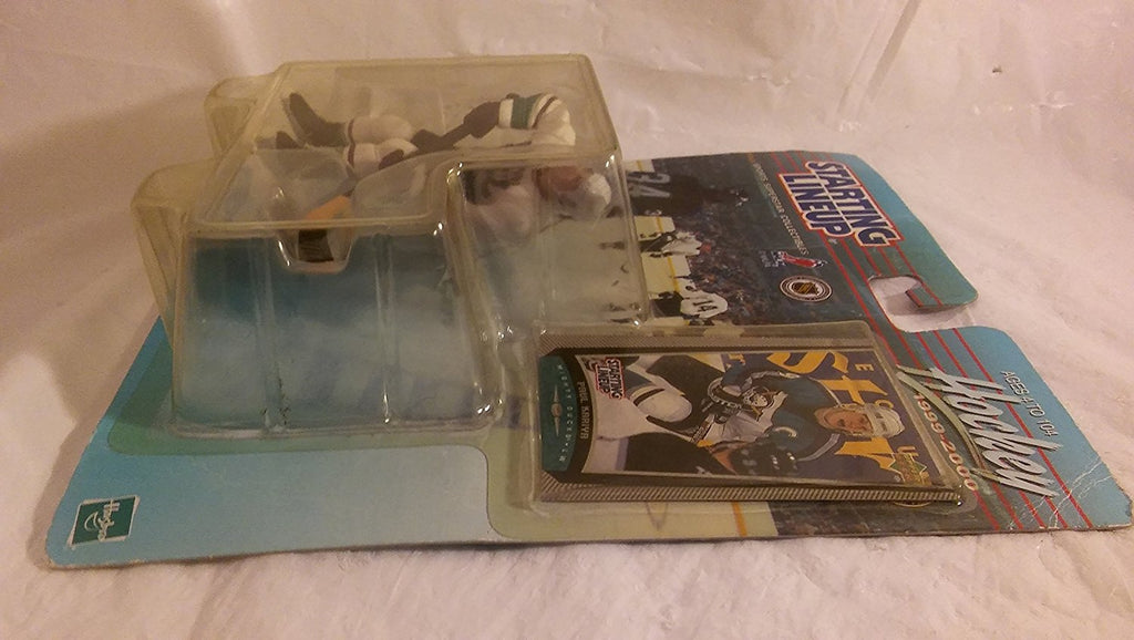 1999 Paul Kariya NHL Starting Lineup Figure