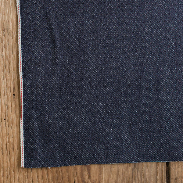 Style W681 : Red Selvage Cotton/Tencel™ 12 oz