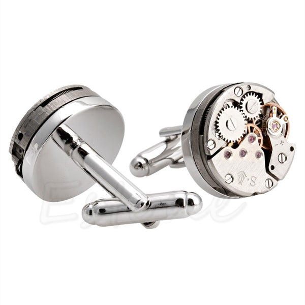 Cufflinks - Watch model