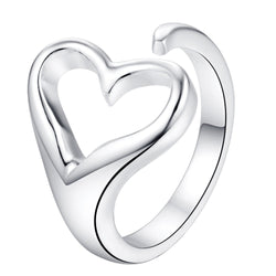 Ring - Love Heart