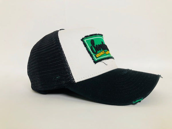 Greenest Country Baseball Cap