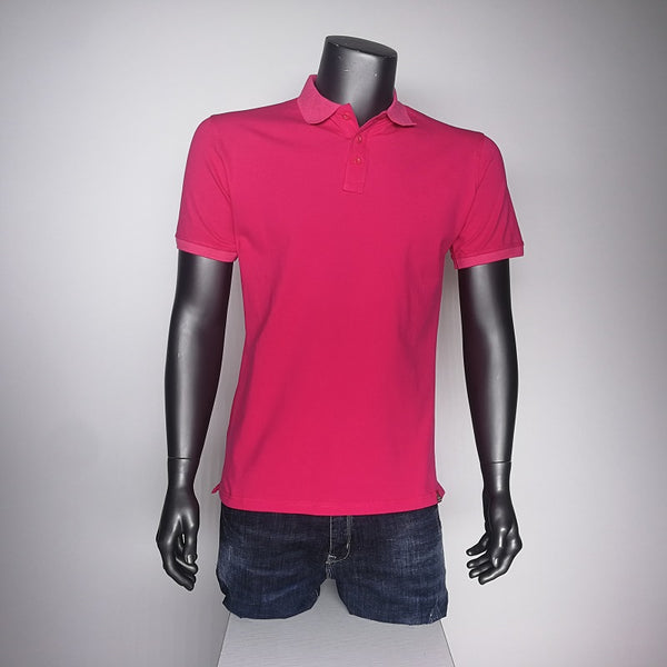 I Love Su premium cotton unisex Polo