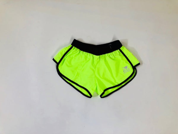 Women Dry active shorts