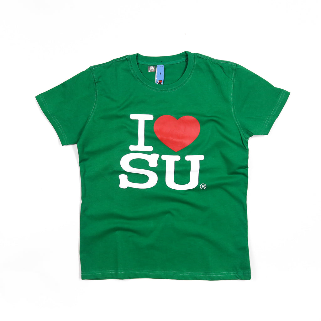 Kid's Classic I Love Su T-shirt
