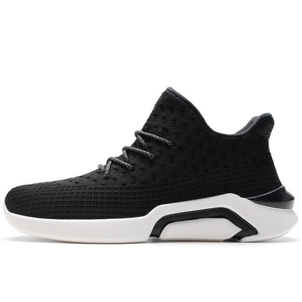 Sneakers Basket Respirant Air mesh