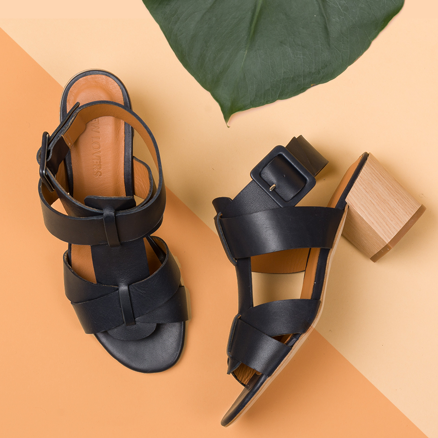 Discover New Lovers Shoes Spring/Summer collection