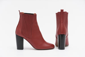 HOPE Carmine High Heel Boots