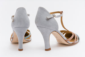 MIMI High Heel Pumps