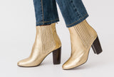 Hope High Heel Chelsea Boot