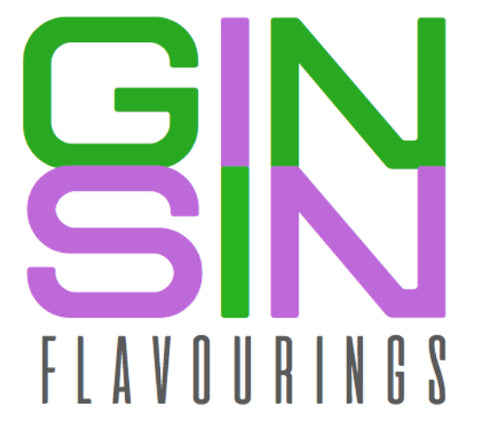 10ml Concentrated Flavour Drops for Gin