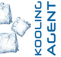 KOOLING AGENT (10% Menthol Crystals, PG Base)