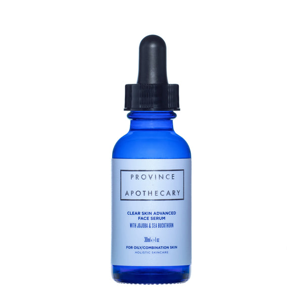 Clear Skin Advanced Face Serum