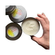 Load image into Gallery viewer, Good Fats Body Butter (2oz)