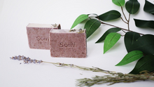 Load image into Gallery viewer, Lavender Artisan Soap Bar