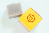 Passion Soap with Ylang Ylang, Ginger, Turmeric & Cinnamon