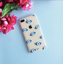 Load image into Gallery viewer, I've Got My Eye On You iPhone Case |  6+/7+/8+