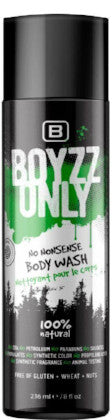No Nonsense Body Wash