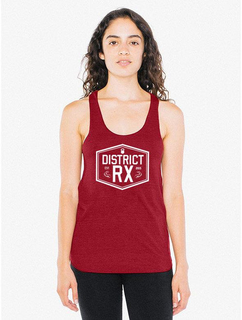 Camisole Racer Back District RX