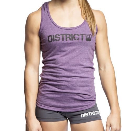 Camisole District RX