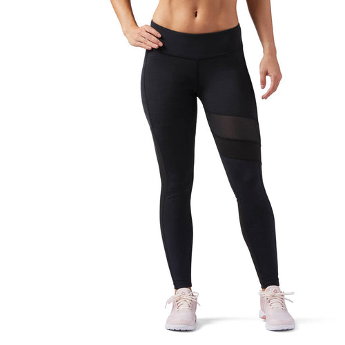 CF3174, legging, mesh, active chill, reebok