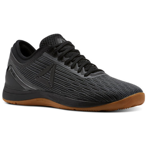 Reebok CrossFit Nano 8 Flexweave Black/Gum women