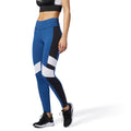 D94132, Legging, lux, block, reebok, blue