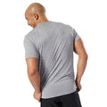 dh3744, reebok, training, tee, grey, speedwick