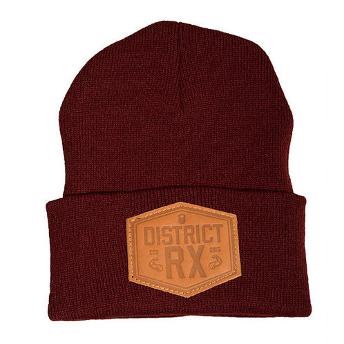Tuques District Rx