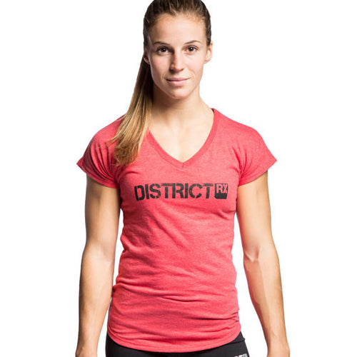 T-Shirt District RX Classic