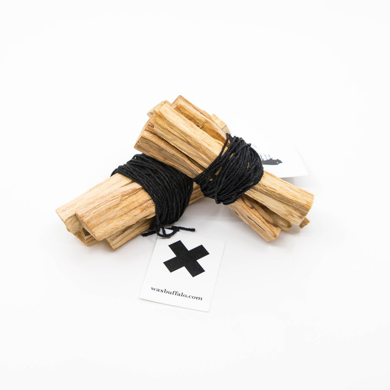 palo santo bundle (case of 6 bundles)