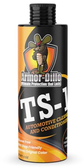 Armor-Dillo TS-1: 4 oz Bottle