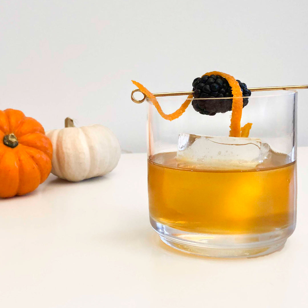1pt Pumpkin Spice Old Fashioned