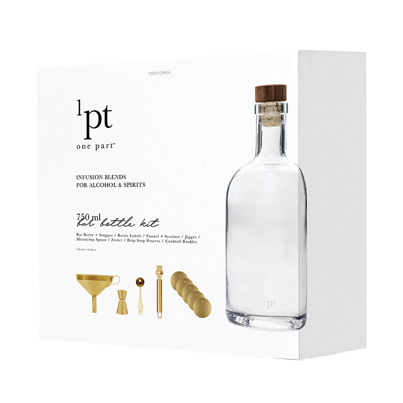 1pt Bottle Kit