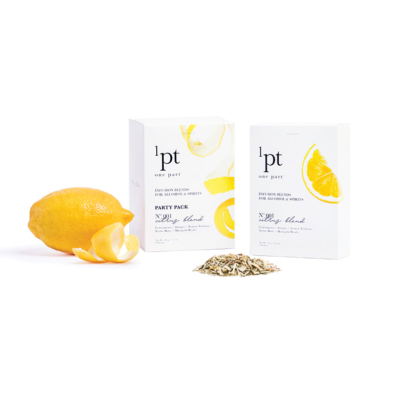 1pt Citrus Blend Ingredients