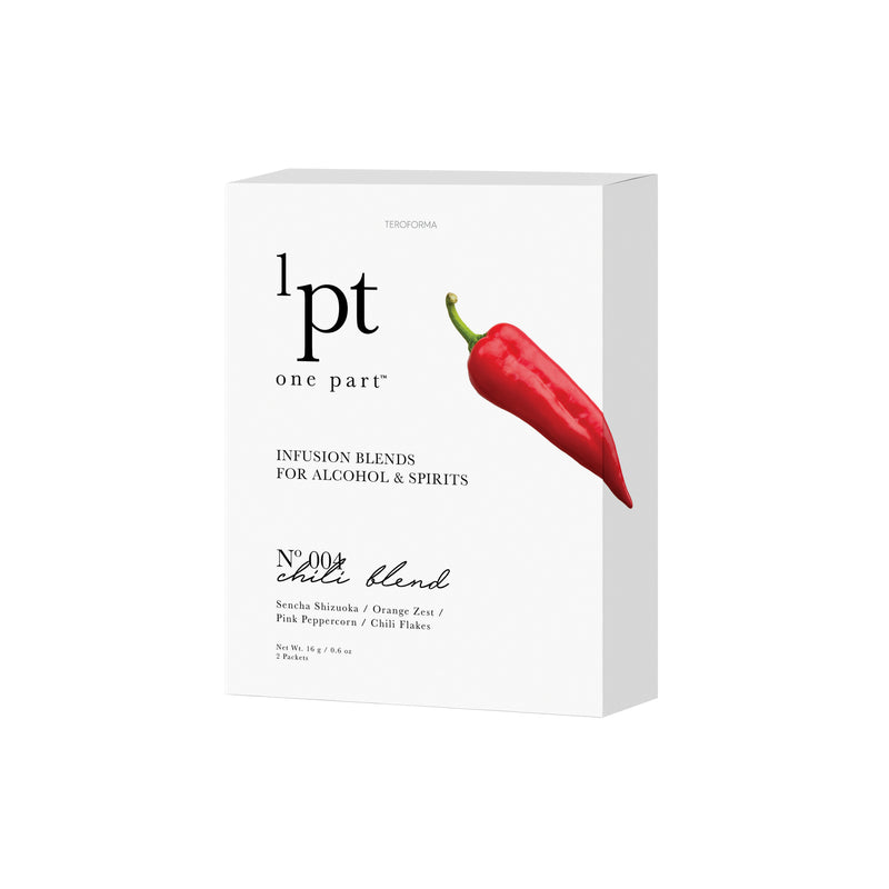 1pt Chili Blend Package