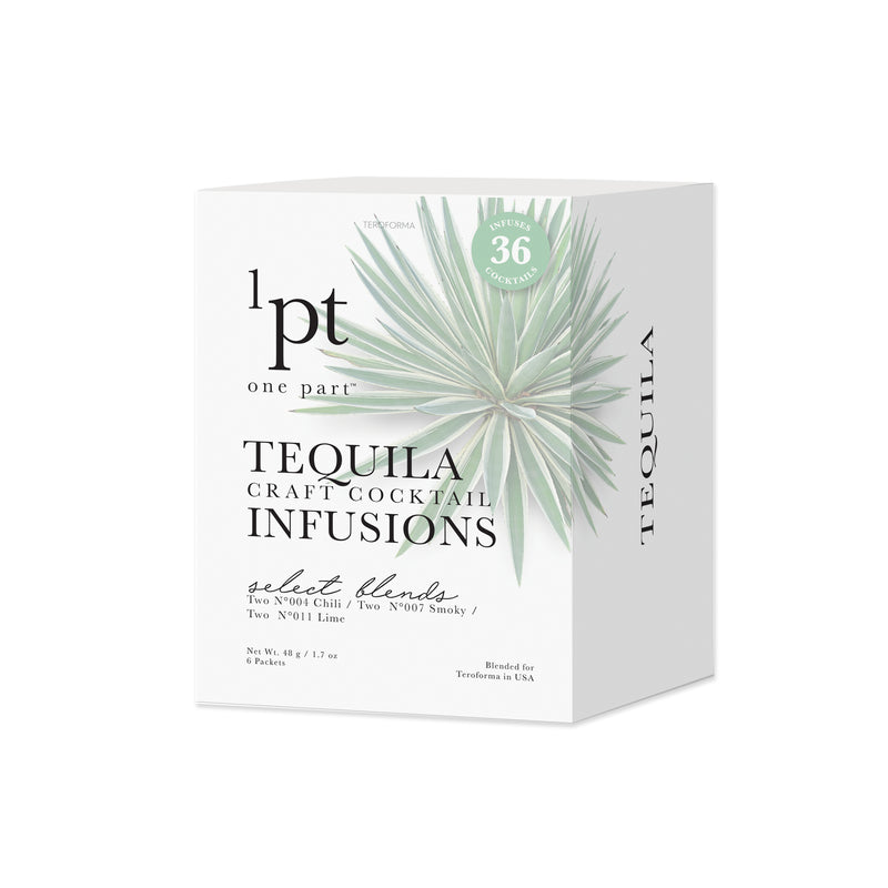 1pt Cocktail Pack - TEQUILLA