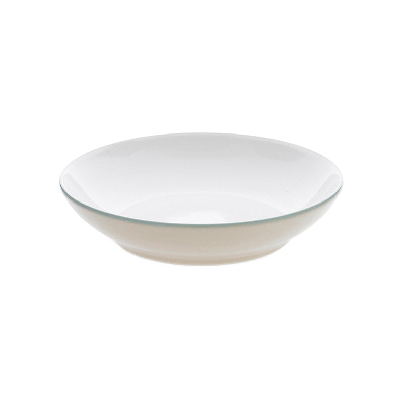 Ullu Stoneware Medium Bowl - Blue | Teroforma