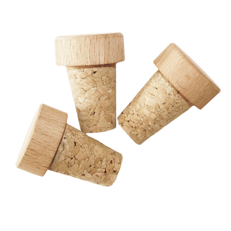 Bottleneck Mini™ - Cork It | Teroforma