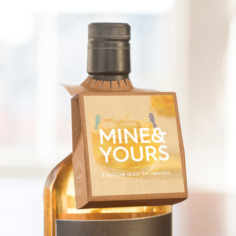 Bottleneck Mini™ - Mine & Yours | Teroforma