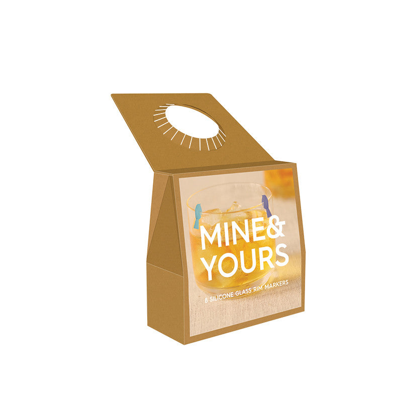 Bottleneck Mini™ - Mine & Yours Package | Teroforma