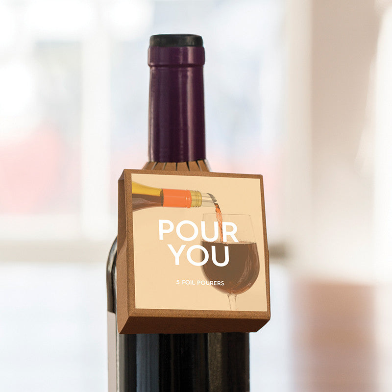 Bottleneck Mini™ - Pour You | Teroforma