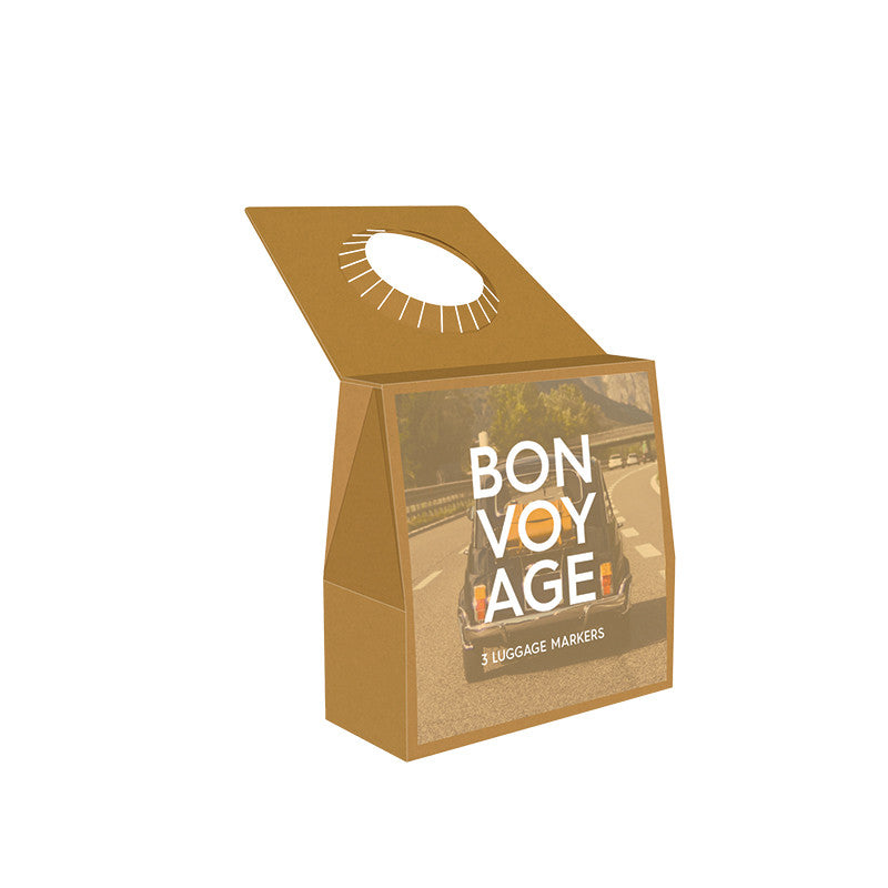 Bottleneck Mini™ - Bon Voyage Package | Teroforma