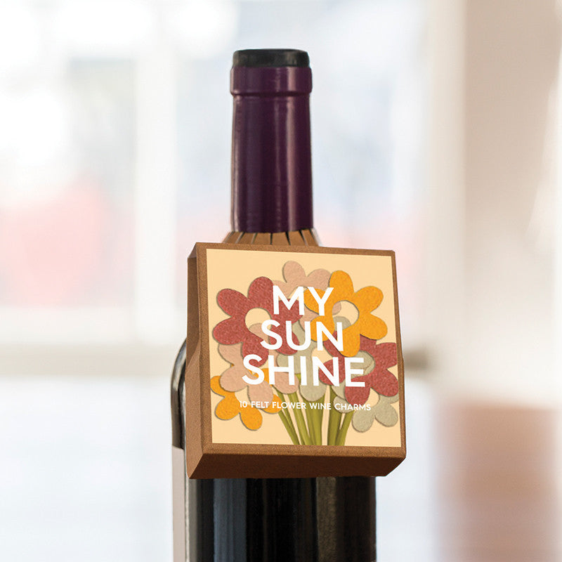 Bottleneck Mini™ - My Sunshine | Teroforma