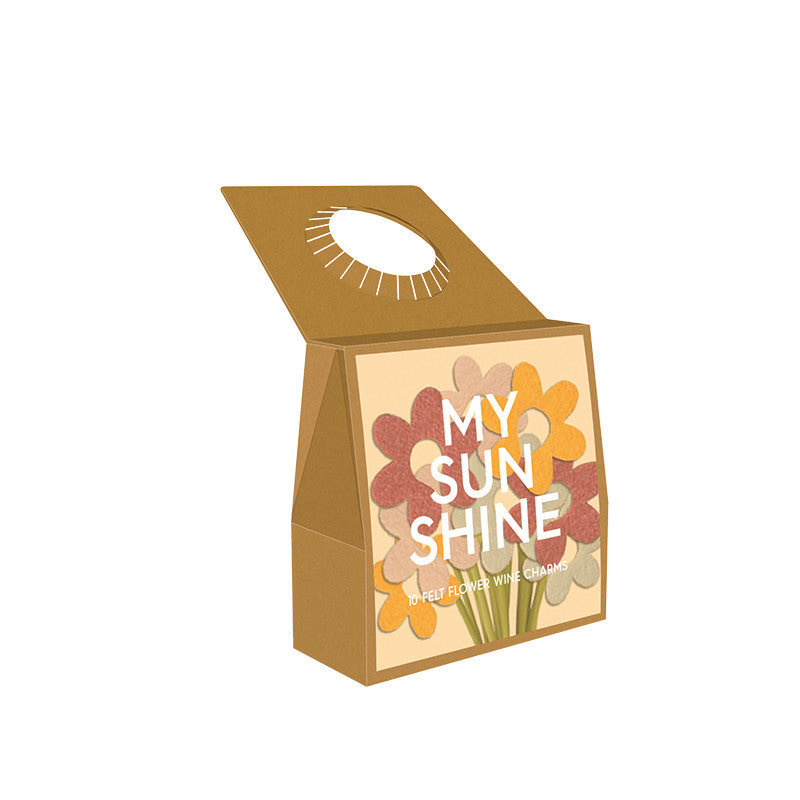 Bottleneck Mini™ - My Sunshine Package | Teroforma