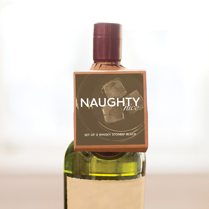Bottleneck Mini™ - Naughty | Teroforma