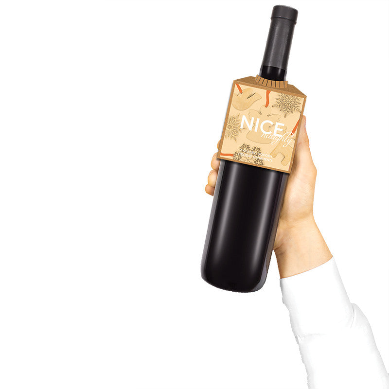 Bottleneck Mini™ - Nice | Teroforma